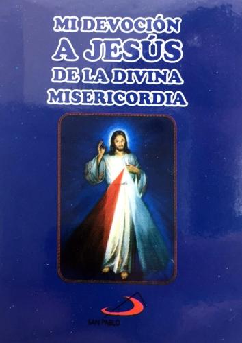 Mi Devocion A Jesus De La Divina