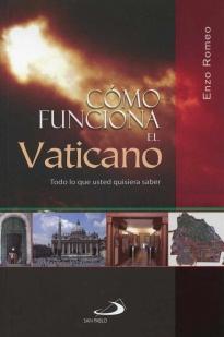 Como Funciona El Vaticano