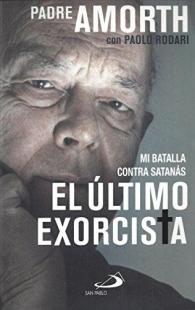 El Ultimo Exorcista