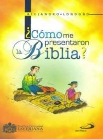Como Me Presentaron Biblia