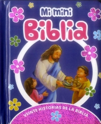 Mi Mini Biblia