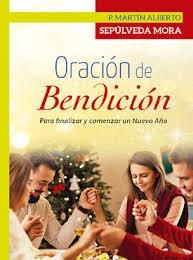 Oracion De Bendicion Para Navidad Y Fin De Año