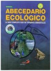Abecedario Ecologico