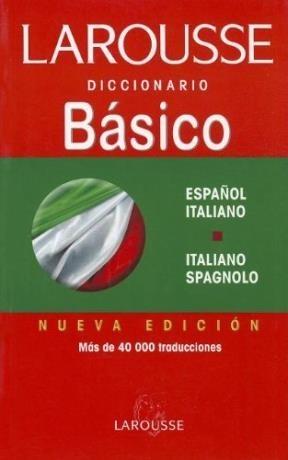 Diccionario Larousse Esp It