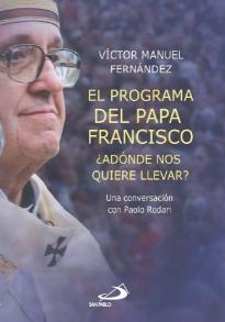 El Programa Del Papa Francisco