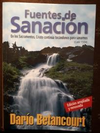 Fuentes De Sanacion
