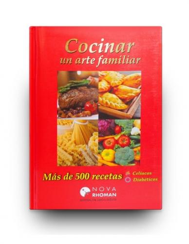Cocinar - Un Arte Familiar