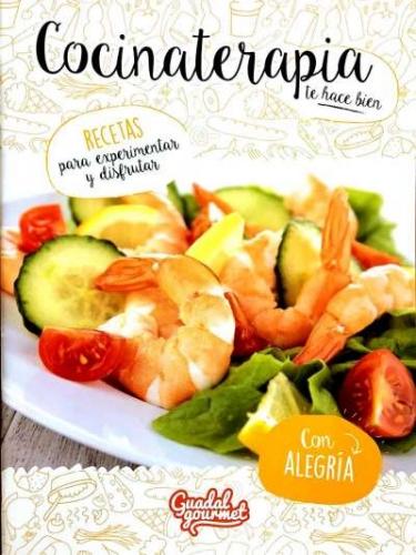 Cocinaterapia Con Alegria