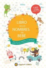 El Libro De Los Nombres Del Bebe