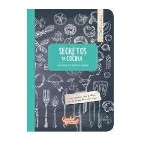 Secretos De Cocina Verde