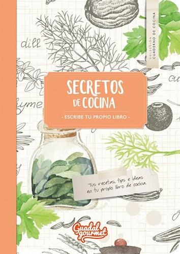 Secretos De Cocina Naranja