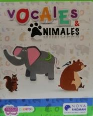 Vocales Y Animales