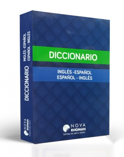 Diccionario Ingles - Español - Español - Ingles