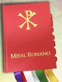 Misal Romano Lg