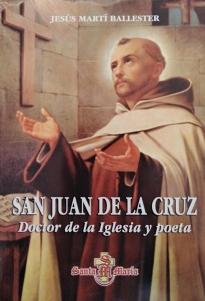 San Juan De La Cruz Doctor De La Iglesia