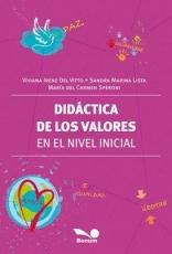 Didactica De Los Valores Nivel Inicial