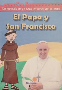 El Papa Y San Francisco