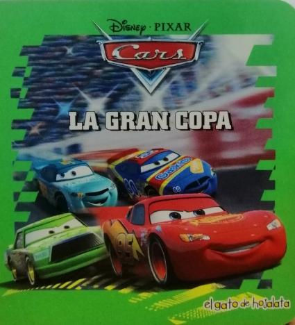 La Gran Copa