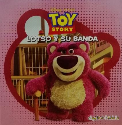 Lotso Y Su Banda
