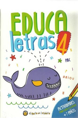 Educa Letras 4