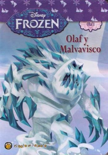 Olaf Y Malvavisco