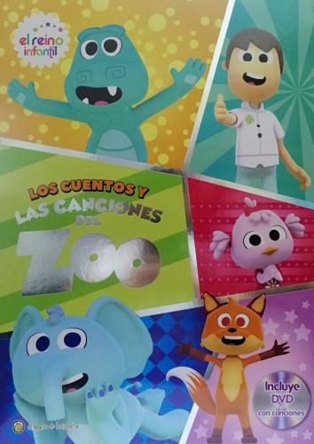 Los Cuentos Y Las Canciones Del Zoo