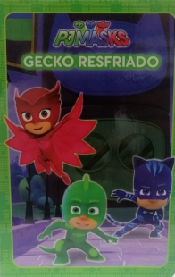 Gecko Resfriado