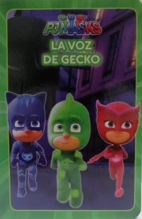 La Voz De Gecko