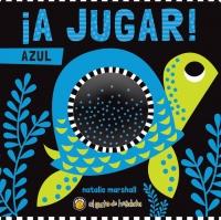 A Jugar - Azul