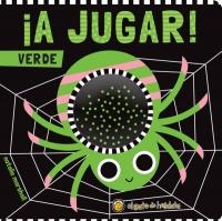 A Jugar - Verde