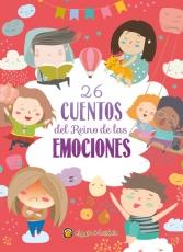 26 Cuentos Del Reino De Las Emociones