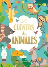 26 Cuentos De Animales