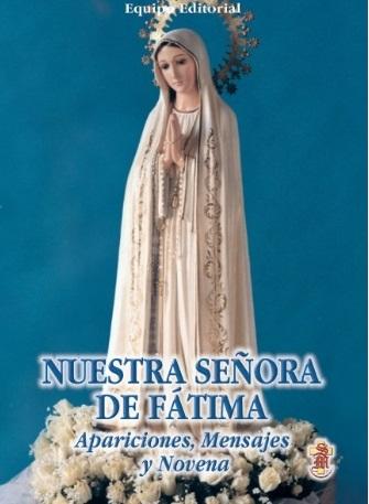 Nuestra Señora De Fatima Apariciones