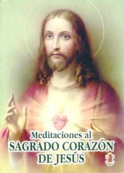 Meditaciones Al Sagrado Corazon