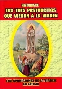 Historia De Los Tres Pastorcitos