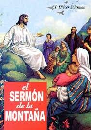 El Sermon De La Montaña