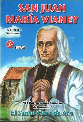 San Juan Maria Vianey