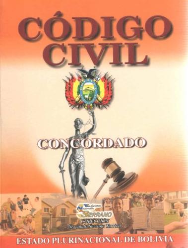 Codigo Civil Concordado - Tapa Blanda