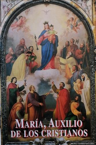 Maria Auxilio De Los Cristianos