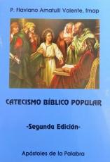 Catecismo Biblico Popular